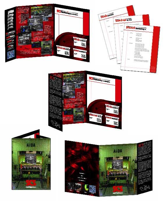 Press Kit Samples Mainstreetmag